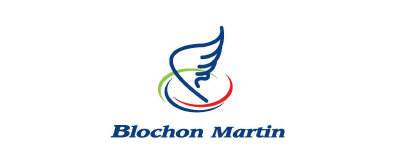 logo blochon-martin